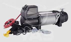 TIGERSHARK 9500 ELECTRIC WINCH
