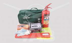 DRIVER EMERGENCY KIT