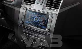 2DIN MULTIMEDIA SYSTEM WITH NAVIGATION (BEFORE 2016)